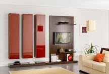 Гостиные / Интерьеры гостиных с мебелью Astron
