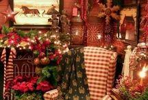 Ihana joulu