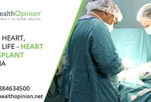 Transplant Treatments / HealthOpinion Provides heart, Kidney, Liver & Bone marrow transplants at an affordable cost in India.