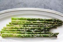 Yummy veggies / by Heidi Hilton