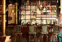 Bar & Restaurant & Hotel