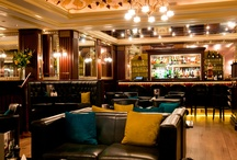 La Brasserie / by The Chester Grosvenor