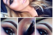 Makeup and beauty / Makeup, hair, nails