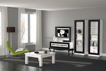 Decoración para el hogar / Muebles de diseño, con la mejor calidad