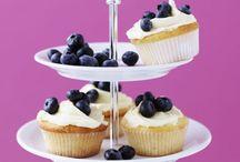 Rezepte - Cupcakes / Deine Pinnwand für unterschiedliche Cupcake-Ideen!