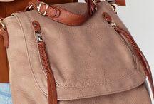 сумки - модели, варианты