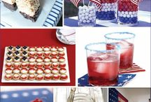 Party Ideas / by Margie Moreno