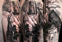 Idea per tatuaggio