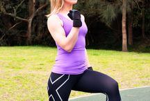Sports Injuries / by Non-Surgical Orthopaedics, P.C