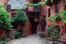 Vacances en Corrèze - Logements classés meublés de tourisme / Présentation des locations de vacances classées meublés de tourisme 2,3,4 et 5 étoiles. Présentation des centres d'interets de La Corrèze, région Limousin