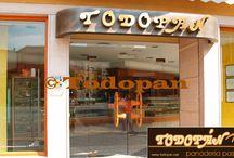 Todopan / Panaderia Pasteleria