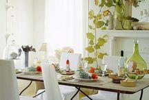 Home Decor / by Kathi Krueger