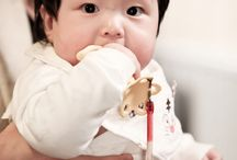 Cute Baby In Kdrama