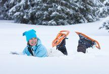 Winter in Greene County