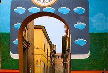 DA VISITARE ITALIA