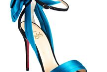 High heels Selections