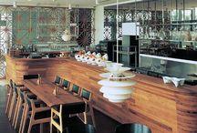 Restaurant & Bar / by Zeynep Yaman