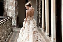 Wedding Dress / by Susan Aitkin