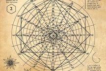 Sacred Geometry / Math