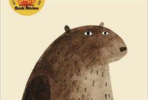 My favourite children's books