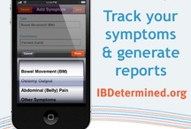 GI Buddy App/ Disease Tracker / by Crohns & Colitis Foundation Of America