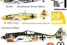 2.ww.repülők