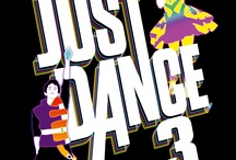 Just Dance Games / by Just Dance Game