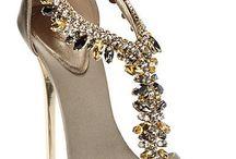 Shoes / by Barbie Laski