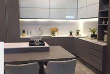 Kitchen // Ideas