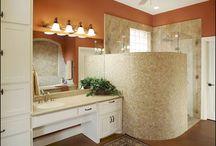 Bathroom / by Kate Palmer