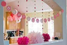 19th birthday party