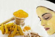 Kozmetika / Prírodné zkrášľovanie