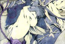 Ciel Phantomhive- Kuroshitsuji