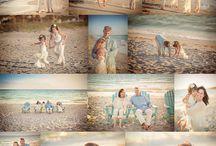 Примеры фотосессий