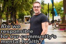 LGBT Mental Health