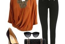 Clothes! / by Simone Poullas