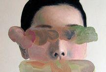 Artist Andrea Castro