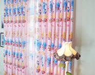 Cartoon Blinds