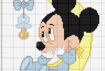 Bebek Mickey