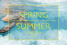 Spring - Summer 2016