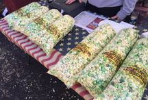 Events We Participated In / Pictures of events where Kettle Korn by Matty, LLC. was available.