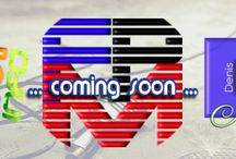Coming Soon / Big change is coming: the new entertainment network is borning for your fun and success. Stay Tuned!