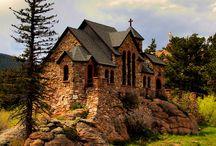 Schöne Bauten