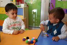 CADDEBOSTAN OYUN GRUBU / Özel Caddebostan Anaokulunun ilk oyun grubu sınıfı 2014 Ekim ayında açılmıştır.