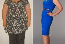Weight Loss / by Mylena Mason