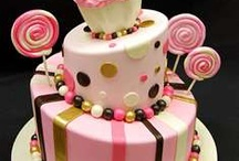 Cake...CAKE!!!! / by Colleen Moore