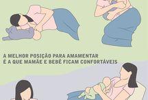 Cuidados para  bebés