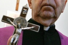 VATICAN CHIEF EXCORCIST