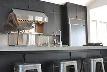 kitchen ideas / by Claire Lawrenson