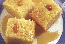dulces.árabe